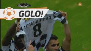 GOLO! Boavista FC, Zé Manuel aos 65', Boavista FC 3-0 Vitória FC