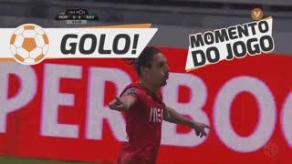 GOLO! Rio Ave FC, Guedes aos 53', Moreirense FC 0-1 Rio Ave FC