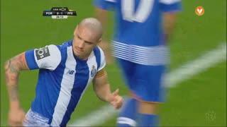 FC Porto, Jogada, Maicon aos 26'