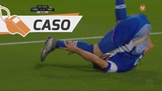 FC Porto, Caso, Herrera aos 62'