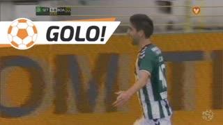 GOLO! Vitória FC, Ruca aos 45'+1', Vitória FC 2-0 Boavista FC