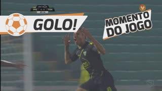 GOLO! CD Tondela, Lucas aos 70', FC P.Ferreira 1-2 CD Tondela
