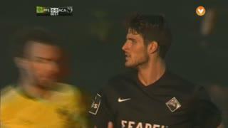FC P.Ferreira, Jogada, Gonçalo Paciência aos 1'