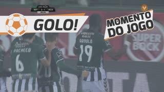 GOLO! Vitória FC, Arnold aos 84', Vitória FC 2-1 A. Académica