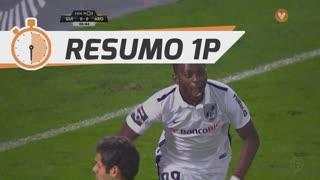 I Liga (17ªJ): Resumo Vitória SC 2-2 FC Arouca