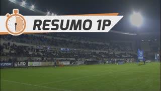 I Liga (13ªJ): Resumo Vitória SC 3-4 Marítimo M.