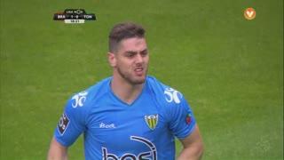 SC Braga, Jogada, N. Stojiljković aos 18'