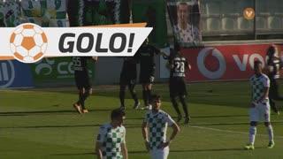 GOLO! A. Académica, Nii Plange aos 31', Moreirense FC 0-1 A. Académica