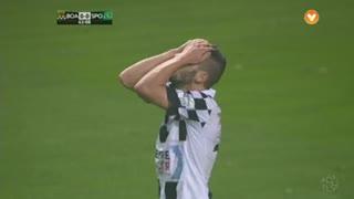 Boavista FC, Jogada, Luisinho aos 63'