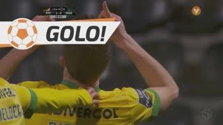 GOLO! FC P.Ferreira, Diogo Jota aos 54', FC P.Ferreira 2-0 Marítimo M.