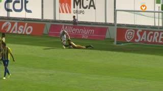Moreirense FC, Jogada, Iuri Medeiros aos 35'
