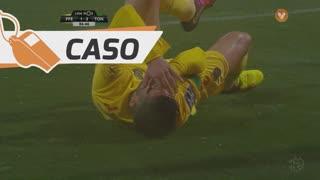 FC P.Ferreira, Caso, Bruno Moreira aos 86'