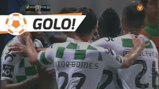 GOLO! Moreirense FC, André Fontes aos 88', Moreirense FC 2-2 FC Porto