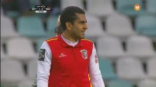 SC Braga, Jogada, Marcelo Goiano aos 38'