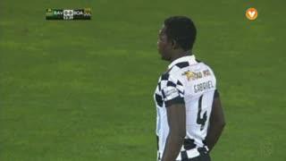 Boavista FC, Jogada, R. Gabriel aos 53'