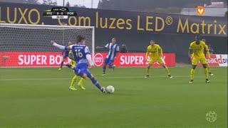 FC Porto, Jogada, Herrera aos 25'