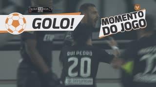 GOLO! A. Académica, Rafael Lopes aos 66', Vitória SC 1-1 A. Académica