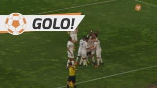 GOLO! Estoril Praia, Mattheus aos 21', A. Académica 0-1 Estoril Praia