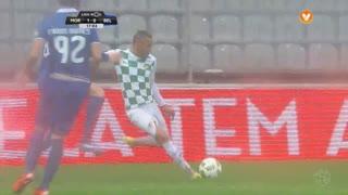 Moreirense FC, Jogada, Nildo Petrolina aos 17'