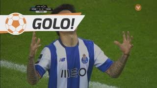GOLO! FC Porto, Hyun-Jun Suk aos 73', FC Porto 2-2 Moreirense FC