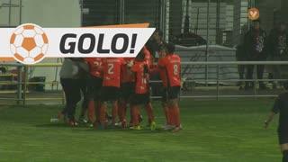 GOLO! FC P.Ferreira, Diogo Jota aos 83', CD Tondela 0-2 FC P.Ferreira