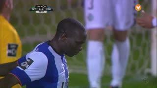 FC Porto, Jogada, Aboubakar aos 36'