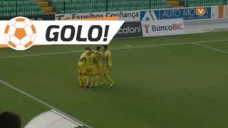 GOLO! FC P.Ferreira, Bruno Moreira aos 60', FC P.Ferreira 3-1 CD Nacional