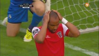 SC Braga, Jogada, Wilson Eduardo aos 8'