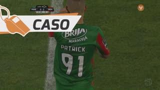 SL Benfica, Caso, Talisca aos 90'+8'