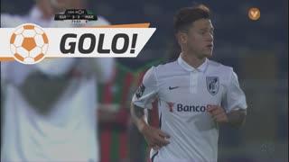 GOLO! Vitória SC, Otavinho aos 72', Vitória SC 3-3 Marítimo M.