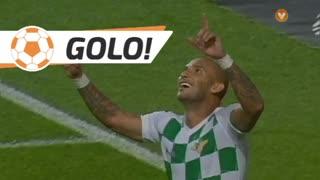GOLO! Moreirense FC, Rafa aos 29', SL Benfica 0-1 Moreirense FC