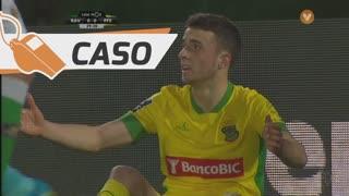 FC P.Ferreira, Caso, Diogo Jota aos 29'