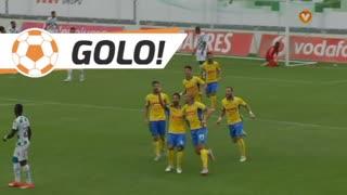GOLO! FC Arouca, Nuno Coelho aos 69', Moreirense FC 0-1 FC Arouca