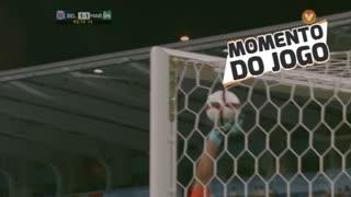 Marítimo M., Jogada, Tiago Rodrigues aos 90'+4'