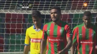 Marítimo M., Jogada, Dyego Sousa aos 82'