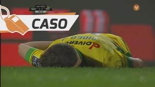 FC P.Ferreira, Caso, Diogo Jota aos 61'