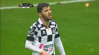 Boavista FC, Jogada, Idris aos 19'