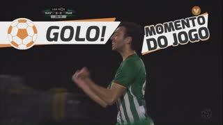 GOLO! Rio Ave FC, Roderick aos 39', Rio Ave FC 1-0 Marítimo M.