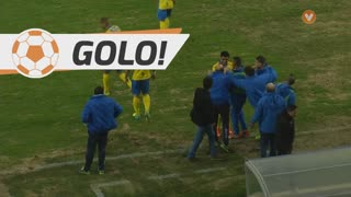 GOLO! FC Arouca, Lima aos 64', FC Arouca 1-1 FC P.Ferreira