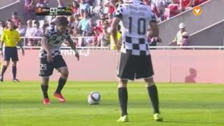 Boavista FC, Jogada, Afonso Figueiredo aos 87'