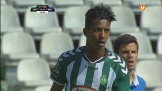 Vitória FC, Jogada, Hassan  aos 15'