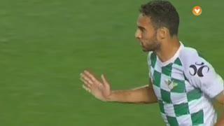 Moreirense FC, Jogada, Danielson aos 23'