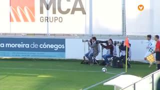 Moreirense FC, Jogada, Iuri Medeiros aos 18'