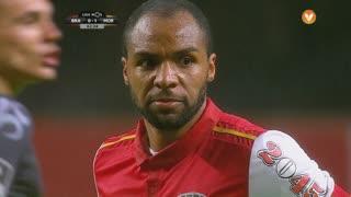 SC Braga, Jogada, Wilson Eduardo aos 62'