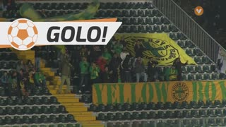 GOLO! FC P.Ferreira, Bruno Moreira aos 12', FC P.Ferreira 1-1 Belenenses SAD