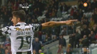 Boavista FC, Jogada, I. Iriberri aos 30'