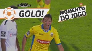 GOLO! FC Arouca, Walter González aos 78', Vitória SC 2-2 FC Arouca