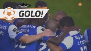 GOLO! FC Porto, Herrera aos 22', FC Porto 1-0 Rio Ave FC