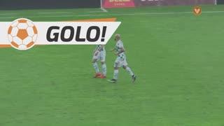 GOLO! Moreirense FC, Rafael Martins aos 83', Marítimo M. 4-1 Moreirense FC