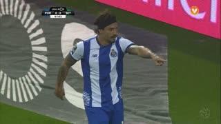 FC Porto, Jogada, P. Osvaldo aos 61'